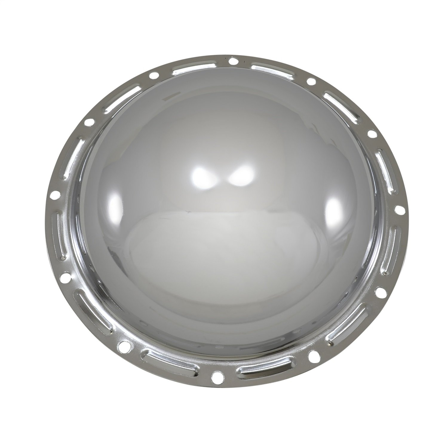 Yukon (YP C1-M20) Chrome Cover for AMC Model 20 Differential Yukon Gear