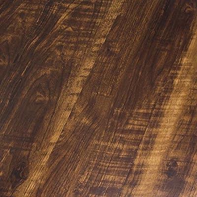 Feather Lodge H2 Zero Monterey Plank WPC Vinyl Flooring 3002 SAMPLE