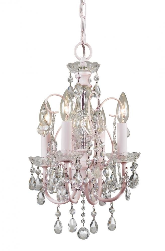 Crystorama 3224 bh cl mwp crystal accents four light mini chandelier crystorama 3224 bh cl mwp crystal accents four light mini chandelier from imperial collection in lightfinish amazon mozeypictures Image collections