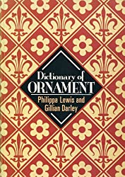 Dictionary of Ornament