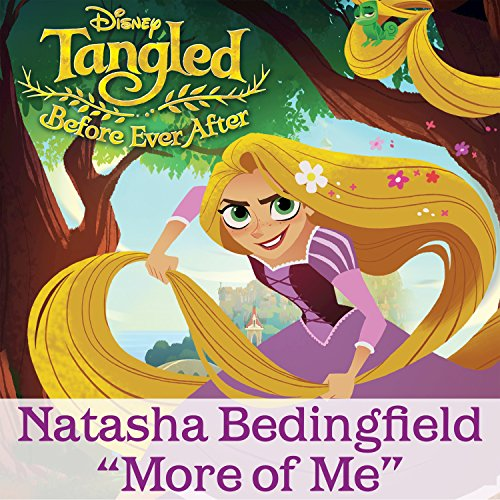 "More of Me (From ""Tangled: Before Ever After"")"