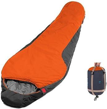f/ür Camping Indoor Sommer Zum Verbinden f/ür 2 Personen leicht NORDKAMM f/ür Erwachsene Outdoor d/ünn Schlafsack Ultraleicht Trekking Reise