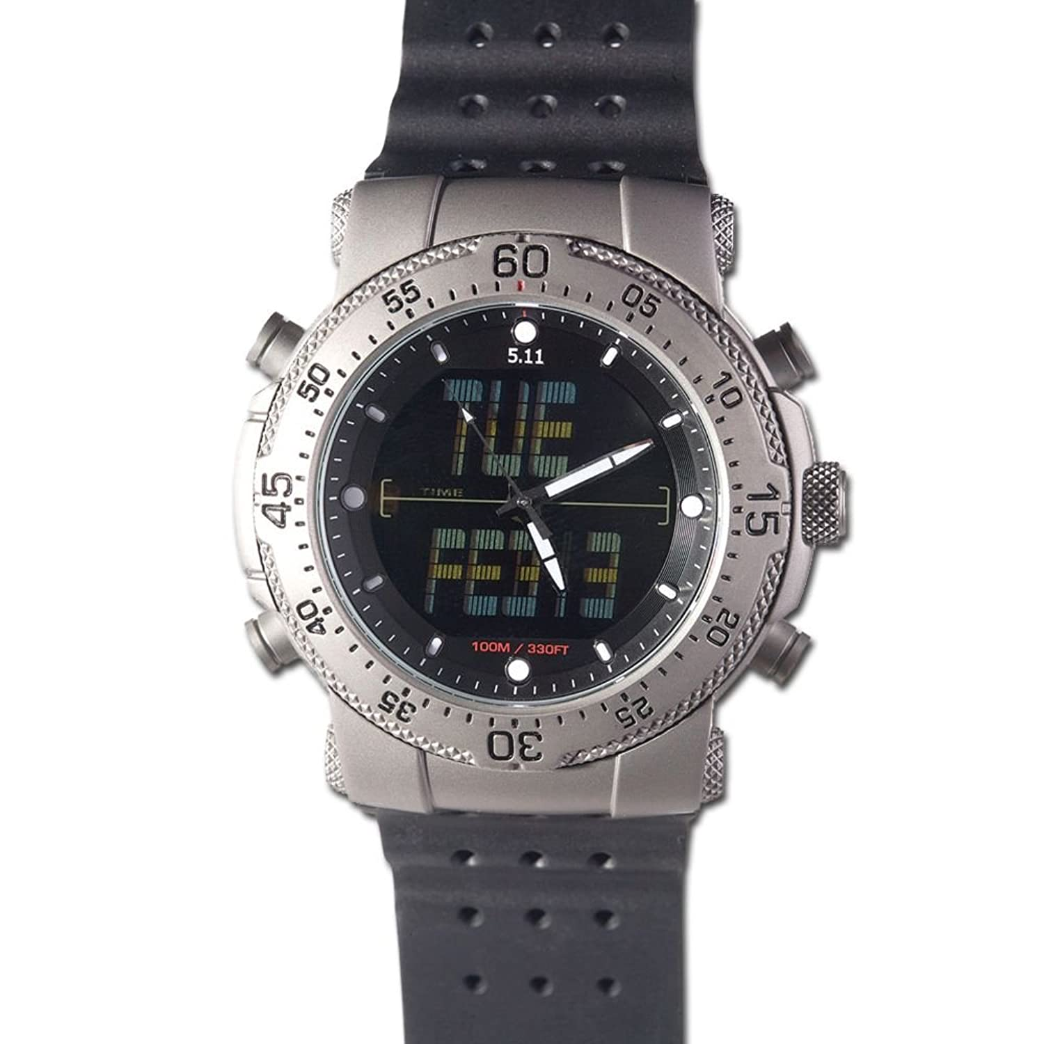 5.11 H.R.T. Titanium Watch