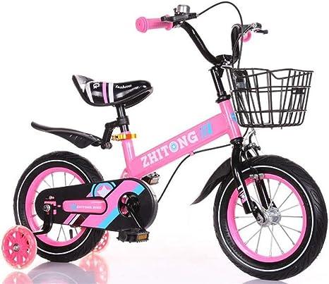 Bicicleta niño, Bicicletas niños, niños Formación de bicicletas en ...