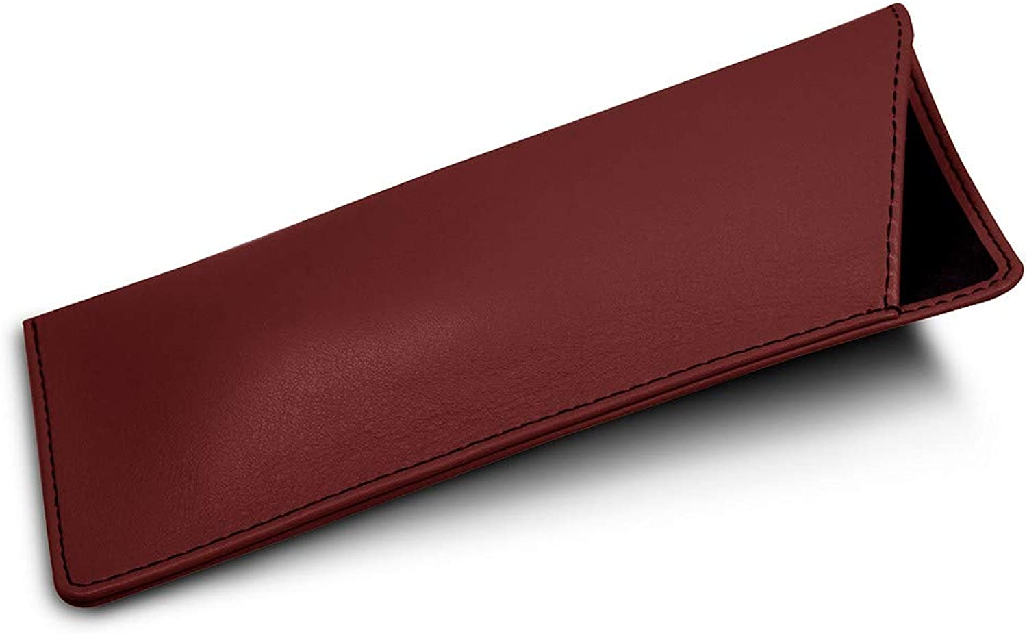 Thin glasses cases Lucrin Smooth Leather