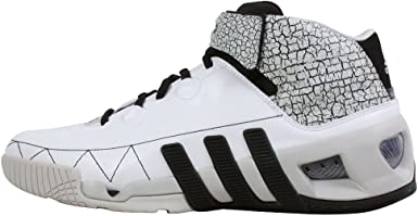 adidas Men's TS Commander Player Basketball Shoe