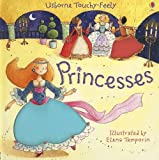 Princesses, Fiona Watt, 0794518893