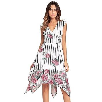 JIALELE Vestido Fiesta Mujer,De Fiesta,Vestidos Para Mujer Esmoquin Unsymmetrical Vestidos,Blanca