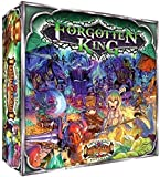 Soda Pop Miniatures Super Dungeon Explore Forgotten King