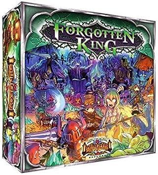 Super Dungeon Explore V2 Forgotten King Soda Pop Miniatures ...