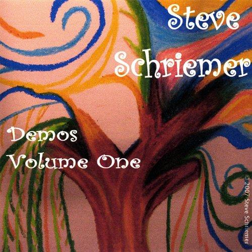 Steve Schriemer Demos Volume Two