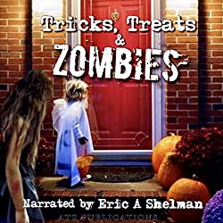 Tricks Treats & Zombies