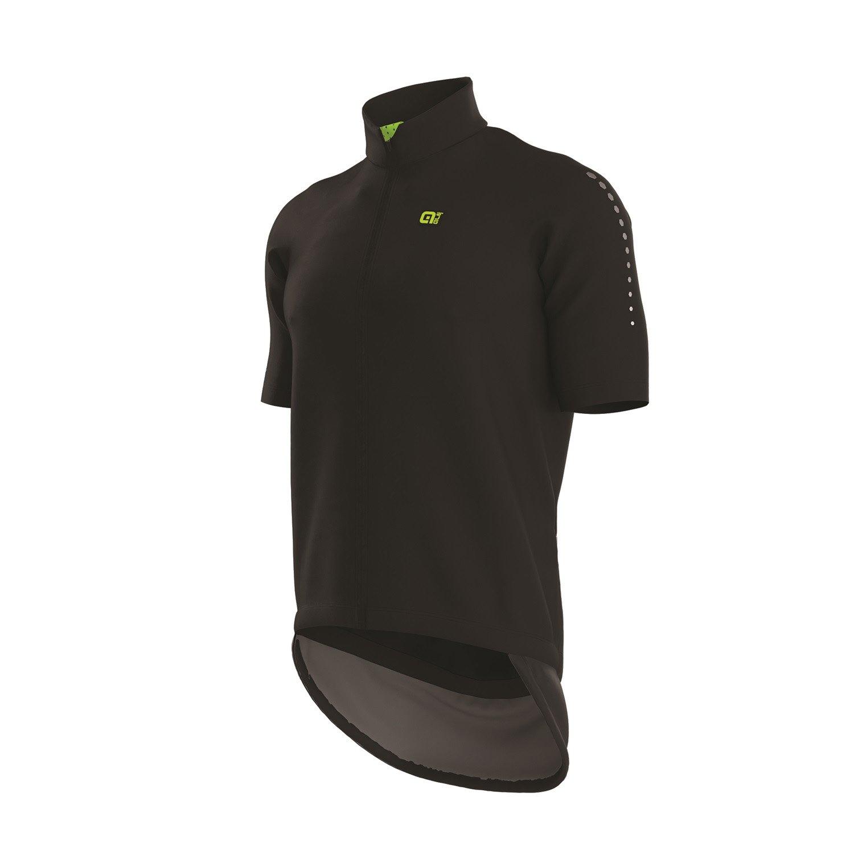 ALE k-Atmo Trikot Shirt Regen Herren