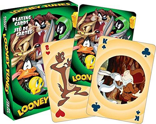 Aquarius Looney Tunes Cast Playing ()