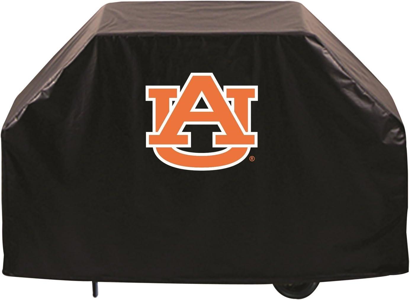 Auburn Tigers Grill Cover Holland Bar Stool