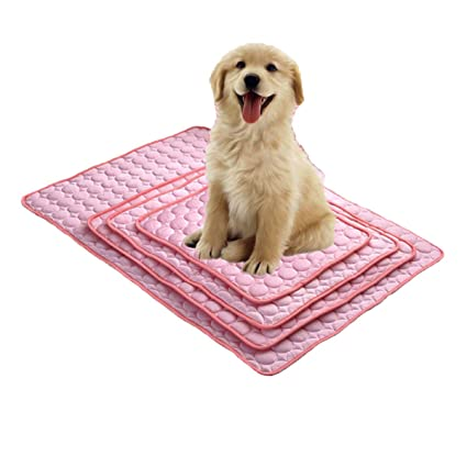 Amazon Com Seven Wolves Dog Cooling Mat Activated Gel
