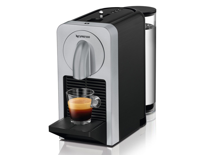 DeLonghi EN 170.S Independiente Máquina espresso 0.8L Negro ...