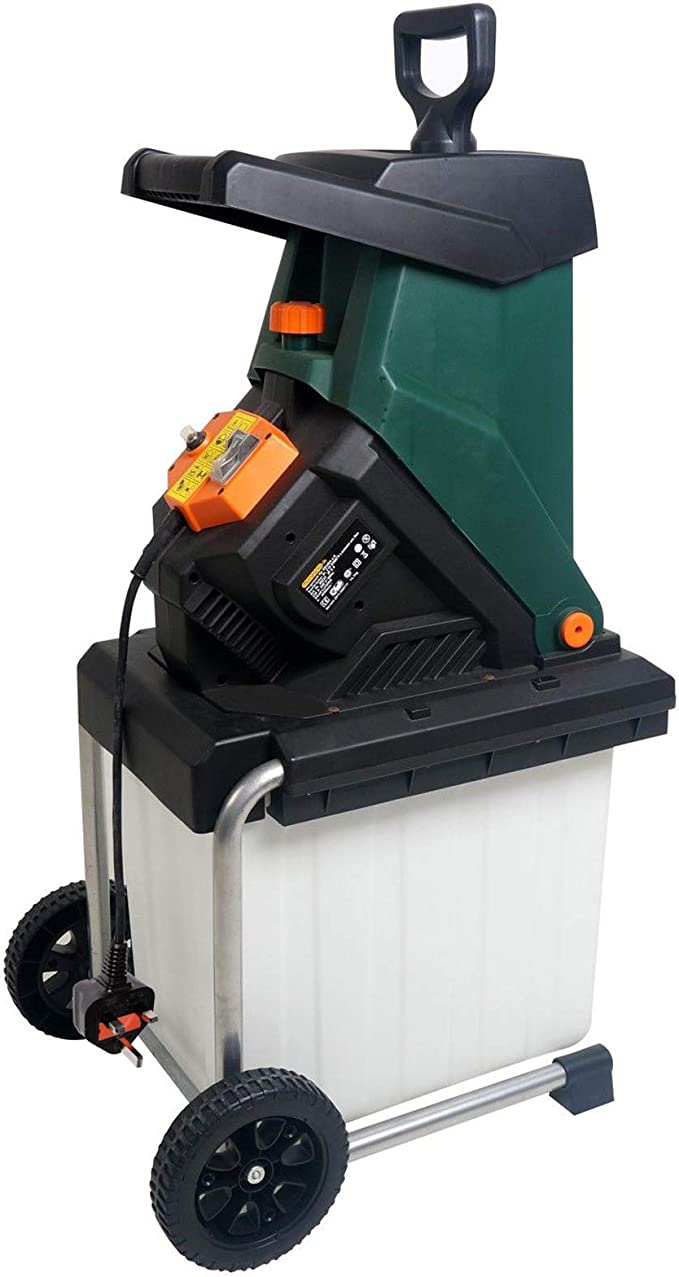 Dirty Pro Tools™ Garden Shredder - Affordable and Powerful