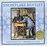 Snowflake Bentley (Caldecott Medal Book)