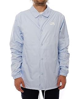 9448f17160b6 Amazon.com  Nike SB Shield Coaches Mens Jacket 2019  Clothing