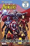 Avengers Assemble!. (DK Readers Level 3) by DK (2012-04-01)