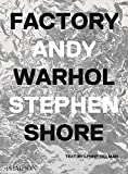 : Factory: Andy Warhol