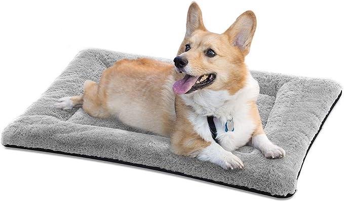 Amazon.com: SIWA MARY - Colchón suave para cama de perro ...