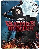 Abraham Lincoln: Vampire Hunter [Reino Unido] [Blu-ray]
