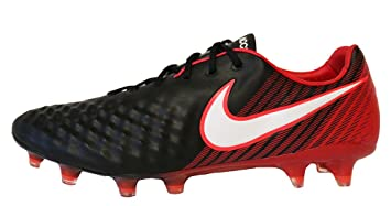 Nike Magista Opus II FG rot - 9.5/43: Amazon.de: Sport ...