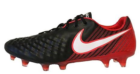 Ii Rosso Magista Nike Uomo Fg Acc Scarpe Calcio Da Opus Nero SqxOEwf4