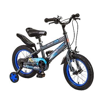 Bicicletas niños 2-3-4-4 años de Edad, Hombres y Mujeres, cochecitos ...