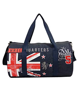 425308ea9e Sac De Sport Bleu Marine-Oval Legend Rugby: Amazon.fr: Bagages