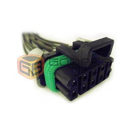 Amazon com: 1 X Connector Pigtail Throttle Actuator Control Module