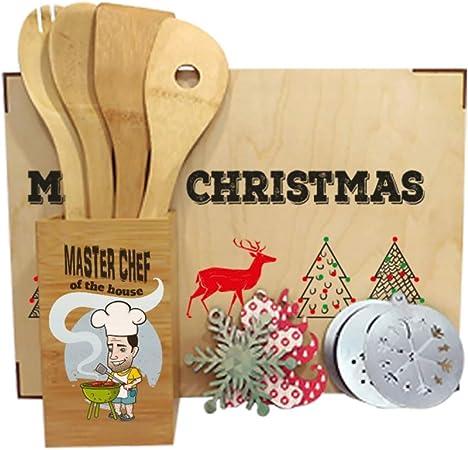 Compra Pack Regalo de Navidad. Perfecto Regalo Mujer y Regalo ...