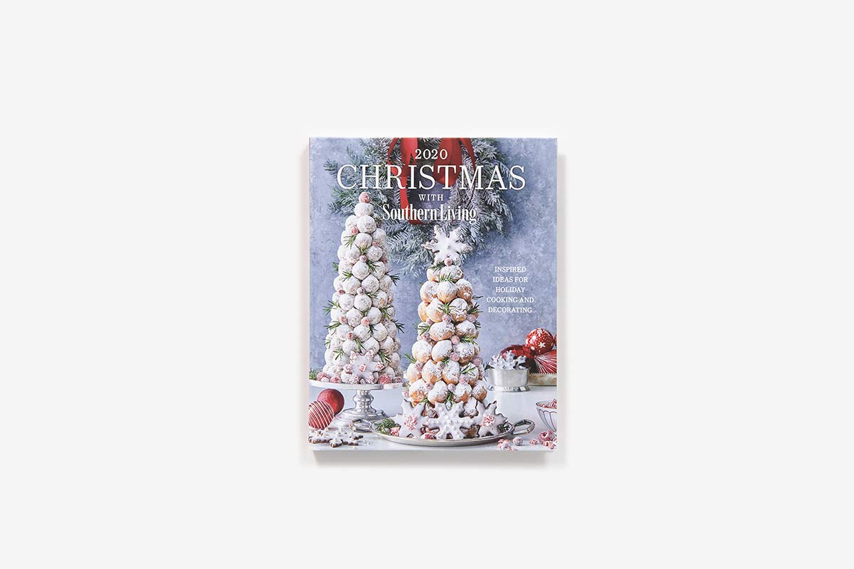 Southern Living Dec 2021 Christmas Buttermints 2020 Christmas With Southern Living Inspired Ideas For Holiday Cooking And Decorating Editors Of Southern Living 9781419750625 Amazon Com Books