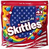 Skittles America Mix Candy Bag, 41 oz