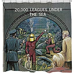 Download for free 20,000 Leagues Under the Sea