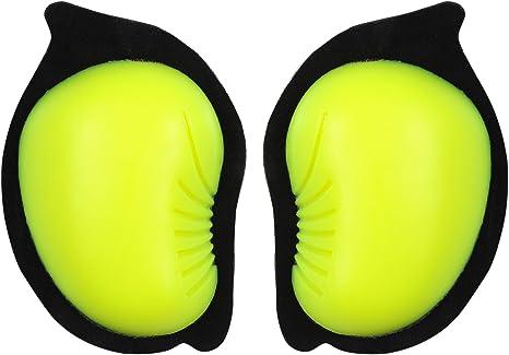 Verres Bruns con Lenti Trasparenti e ultraviolette One Colore: Preuva Vintage Occhiali in Stile Pilota Aviatore per Moto Cruiser e Scooter DragonPad