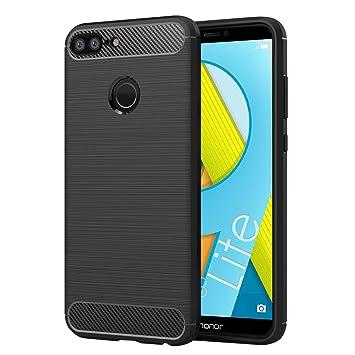 Carcasa para Honor 9 Lite, Elekin Carcasa Huawei Honor 9 ...