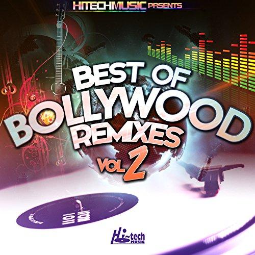 Tu Pyar Hai Kisi Aur Ka Download: Amazon.com: Best Of Bollywood Remixes, Vol. 2: Various