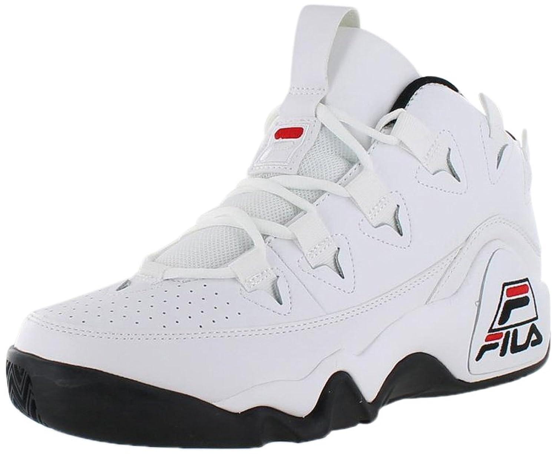 fila 95 black. fila the 95 sneaker white 10.5: buy online at low prices in india - amazon.in black