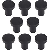 BESPORTBLE 8pcs Aluminum Drawer Knobs Cabinet Furniture Knobs Dresser Pulls Cabinet Handle for Home Kitchen Wardrobe…