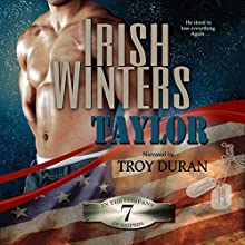 Taylor: In the Company of Snipers, Book 7 Audiobook by Irish Winters Narrated by Troy Duran