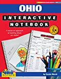 Ohio Interactive Notebook: A Hands-On Approach to Learning About Our State! (Ohio Experience)