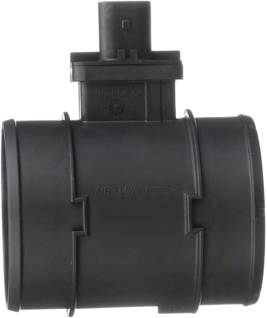 Delphi AF10519 Mass Air Flow Sensor Complete Assembly