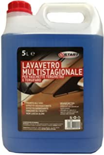 Start - líquido limpiacristales, listo para su uso, Start, 5 litros, Mantenimiento