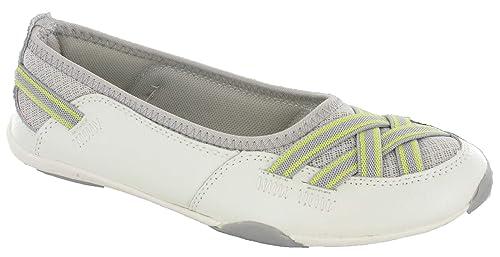 Down To Earth F80408 - Zapatillas de Ballet de Otra Piel Mujer: Amazon.es: Zapatos y complementos