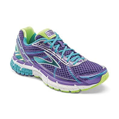 36e62a65df6 BROOKS Adrenaline GTS 15 Junior Running Shoes