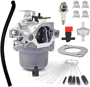 Syrace LMT 5-4993 Carburetor Replacement for Briggs & Stratton 799728 498027 499161 498231 494502 494392 495706 498134 496592 699318 699737 699856 699896-28V7077