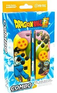FR·TEC - Dragon Ball Super Switch Funda Rígida de Transporte ...